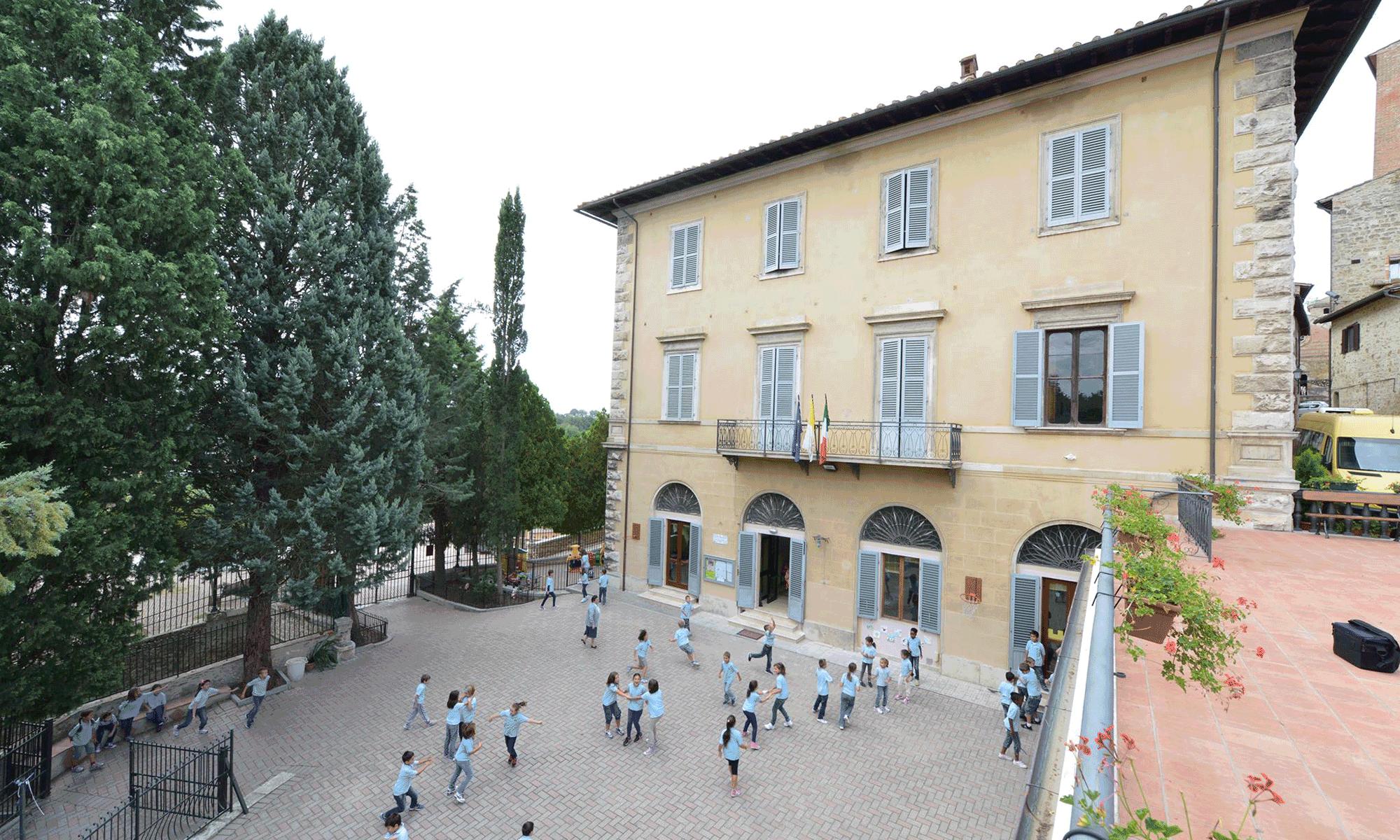 """Istituto Ancelle del Sacro Cuore """"Santa caterina volpicelli"""""""